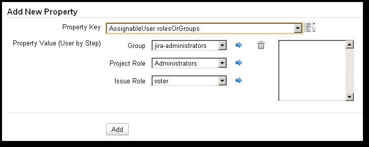UserByStep Editor